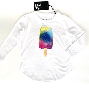 Chaser Kids- Popsicle Tee